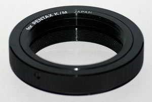Unbranded Pentax K/M T2 Mount Lens adaptor