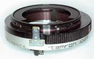 Tamron Konica Adaptall AD1 Lens adaptor