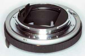Tamron Konica Adaptall AD2 Lens adaptor