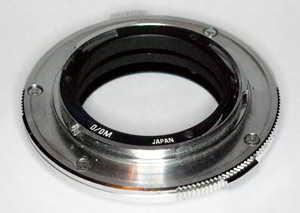 Tamron Olympus Adaptall AD2 Lens adaptor