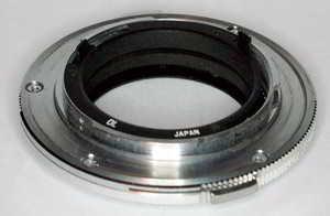 Tamron Olympus OM Adaptall AD2 Lens adaptor