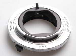 Tamron Pentax K M Adaptall AD2 Lens adaptor