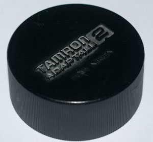 Tamron Nikon AI Rear Lens Cap