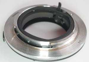 Tamron Pentax K Adaptall AD2 Lens adaptor