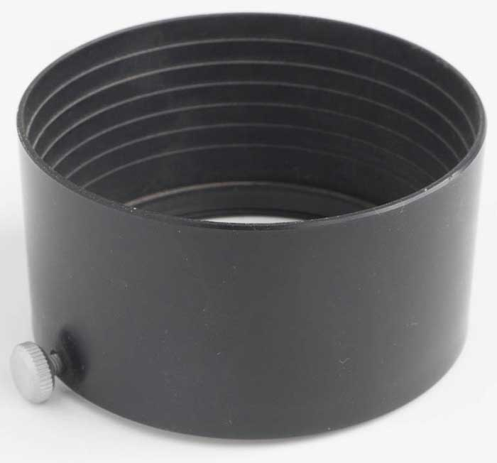 Unbranded 65mm plastic clamp (Lens hood) £4.00