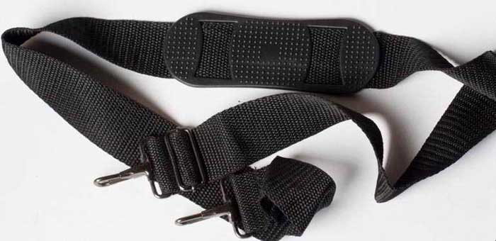Unbranded 40mm  Wide (Camera strap) £3.00