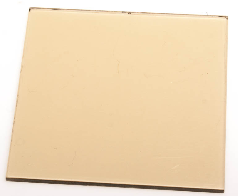 Unbranded Warm filter 81 series (A-series) £2.00