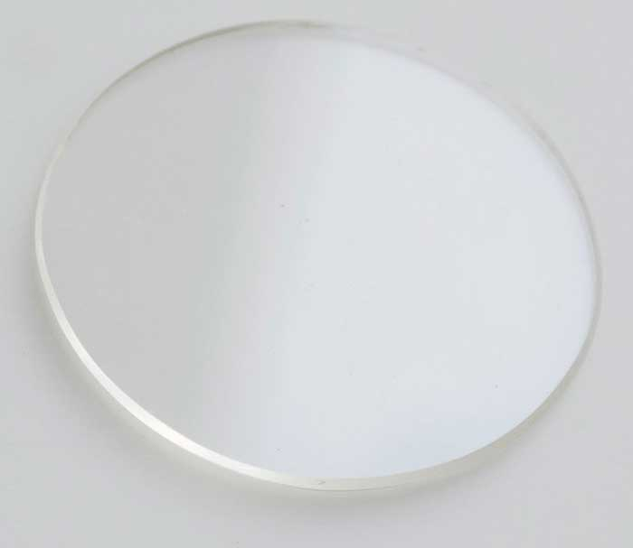 Unbranded 40mm clear glass (UV) (Filter) £3.00