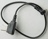 Unbranded 12in  flash lead pc to two 2 pin  (Flash cable) £1.00