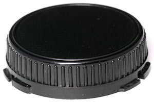 Unbranded Canon FD Rear Lens Cap