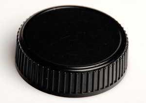 Unbranded Olympus OM Rear Lens Cap
