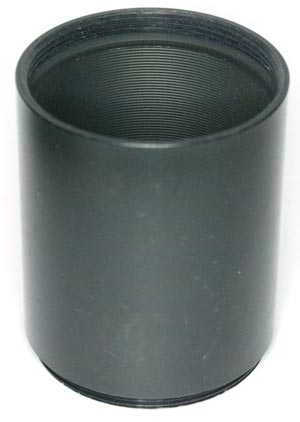 Zork 50mm metal extension with M42mm screw thread (Extension tube) £25.00