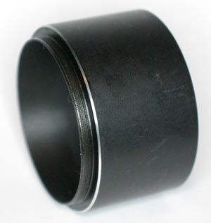 Zork 32mm metal extension with 51mm screw thread (Extension tube) £25.00